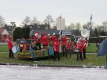 Carnavalsoptocht Rutten - 25 februari 2017
