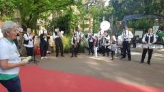 Dierenpark Amersfoort - 21 mei 2017