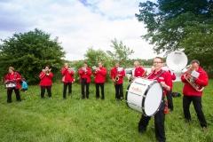JDRF Walk - 15 juni 2013