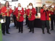 Laatste leendag Bibliotheek Almere - 6 maart 2010
