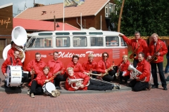 Nationale Oldtimerdag Lelystad - 16 juni 2013