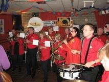 Prinsenbal Bussum - 13 november 2010