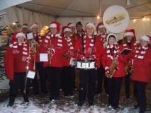 Stadshart Almere - 19 december 2010