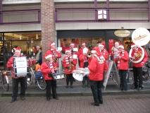 Winterboulevard Huizen - 17 december 2011